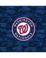 Washington Nationals Digi Camo Apple iPad Skin