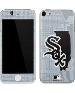 Chicago White Sox Home Turf Apple iPod Skin