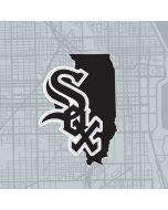 Chicago White Sox Home Turf Incipio DualPro Shine iPhone 6 Skin
