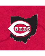 Cincinnati Reds Home Turf Incipio DualPro Shine iPhone 6 Skin