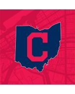 Cleveland Indians Home Turf Apple iPad Skin