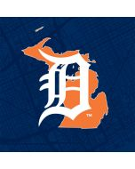 Detroit Tigers Home Turf Incipio DualPro Shine iPhone 6 Skin