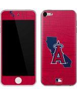 Los Angeles Angels Home Turf Apple iPod Skin