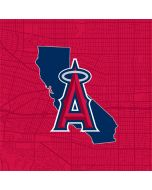 Los Angeles Angels Home Turf Incipio DualPro Shine iPhone 6 Skin