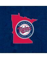 Minnesota Twins Home Turf Incipio DualPro Shine iPhone 6 Skin