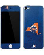 New York Mets Home Turf Apple iPod Skin