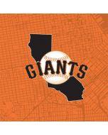 San Francisco Giants Home Turf Incipio DualPro Shine iPhone 6 Skin