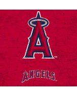 Los Angeles Angels - Solid Distressed HP Envy Skin