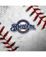 Milwaukee Brewers Home Jersey Galaxy S6 Edge Skin