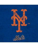New York Mets - Solid Distressed iPhone 6/6s Skin
