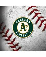 Oakland Athletics Game Ball iPhone 6/6s Skin