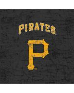 Pittsburgh Pirates - Solid Distressed HP Envy Skin