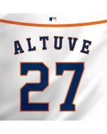 Houston Astros Jose Altuve #27 Xbox One Controller Skin