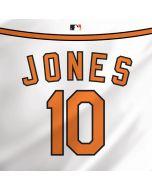 Baltimore Orioles Adam Jones #10 Studio Wireless 3 Skin