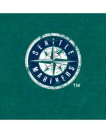 Seattle Mariners- Alternate Solid Distressed iPhone 6/6s Skin