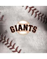 San Francisco Giants Game Ball PS4 Pro Console Skin