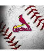 St. Louis Cardinals Game Ball Yoga 910 2-in-1 14in Touch-Screen Skin