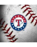 Texas Rangers Game Ball Xbox One Console Skin