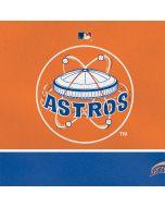 Vintage Astros PS4 Controller Skin