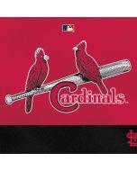 Vintage Cardinals HP Envy Skin