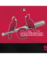 Vintage Cardinals Yoga 910 2-in-1 14in Touch-Screen Skin