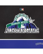 Vintage Rockies Apple iPad Skin