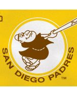 Large Vintage Padres PS4 Slim Bundle Skin