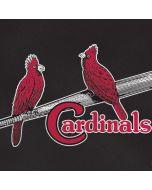 Large Vintage Cardinals Amazon Echo Skin