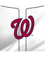 Washington Nationals Home Jersey HP Envy Skin
