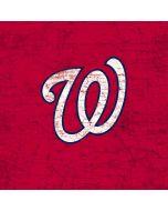 Washington Nationals - Solid Distressed HP Envy Skin