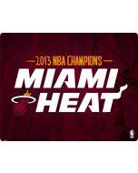 Miami Heat Finals Champs 2013 PS4 Slim Bundle Skin