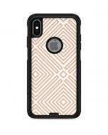 Modern Shapes Otterbox Commuter iPhone Skin