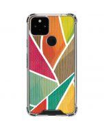 Mojito 01 Google Pixel 5 Clear Case