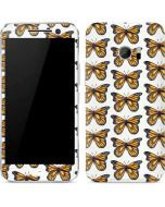 Monarch Butterflies 10 Skin