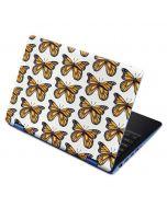 Monarch Butterflies Aspire R11 11.6in Skin