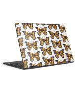 Monarch Butterflies HP Envy Skin