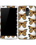 Monarch Butterflies G Stylo Skin