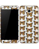 Monarch Butterflies Galaxy J7 Skin