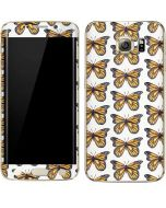 Monarch Butterflies Galaxy S6 edge+ Skin