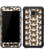 Monarch Butterflies Galaxy S7 Active Skin