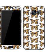 Monarch Butterflies Galaxy S7 Skin