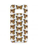 Monarch Butterflies Galaxy S8 Plus Lite Case