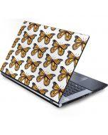 Monarch Butterflies Generic Laptop Skin