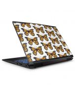 Monarch Butterflies GP62X Leopard Gaming Laptop Skin