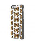 Monarch Butterflies Incipio DualPro Shine iPhone 6 Skin