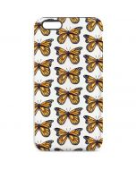 Monarch Butterflies iPhone 6/6s Plus Pro Case