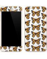 Monarch Butterflies iPhone 6/6s Plus Skin