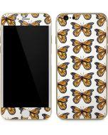 Monarch Butterflies iPhone 6/6s Skin