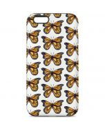Monarch Butterflies iPhone 6 Pro Case