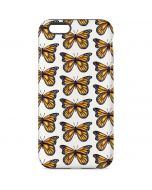 Monarch Butterflies iPhone 6s Pro Case